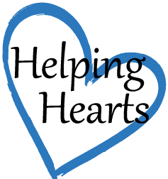 Helping Hearts Logo