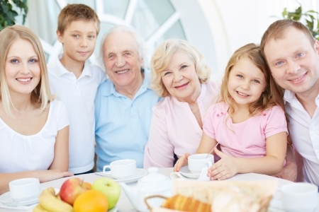 In home care for family members in Sacramento CA